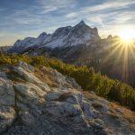 Der Zauber der französischen Berge